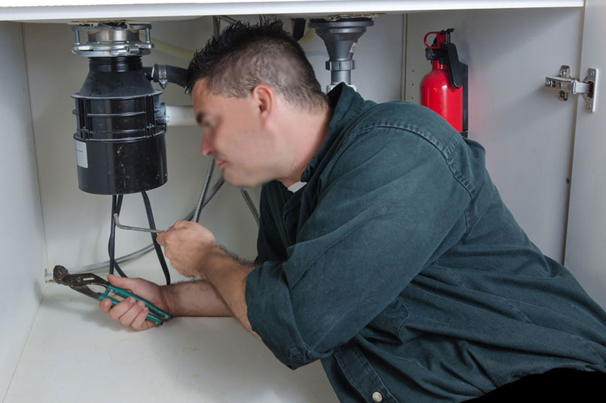 how do i clean my garbage disposal?
